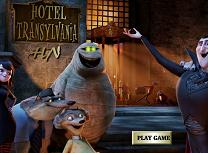 Hotel Transylvania Numere Ascunse