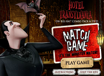 Hotel Transylvania de Memorie