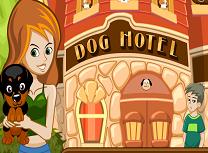Hotelul Pentru Caini