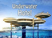 Hotelul Subacvatic