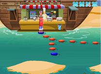 Hotelul de pe Apa