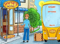 Hotelul lui Jane