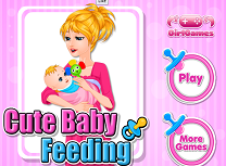 Hraneste Bebelusul