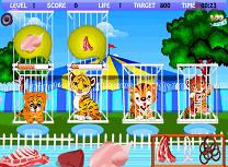 Hraneste Tigri