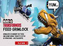 Hranirea lui Grimlock