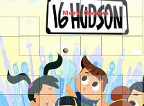 Jocuri cu Hudson 16
