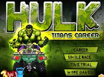 Hulk Cursa 3D