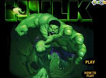 Hulk Sparge Caramizi