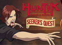 Huntik Misiunea Cautatorilor