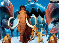 Ice Age 4 Diferente