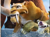 Ice Age 5 Puzzle