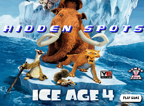 Ice Age Gaseste Locul Imaginilor