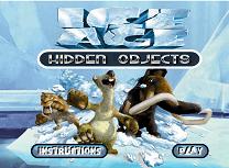 Ice Age Obiecte Ascunse 2