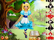 Imbrac-o pe Alice