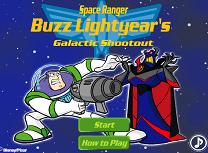 Impuscaturi cu Buzz Lightyear
