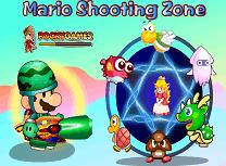 Impuscaturi cu Mario
