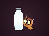 In Cautarea Laptelui