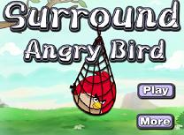 Inconjoara Angry Birds