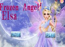 Ingerul Elsa