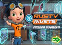 Inginerul Rusty