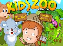 Ingrijitorul de la Zoo