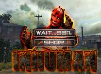 Jocuri cu Inhumans