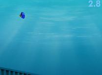 Inoata cu Dory
