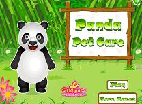 Inrgijeste Ursul Panda