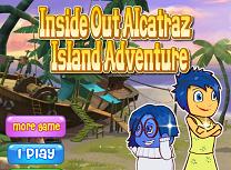 Intors pe Dos Aventura pe Insula