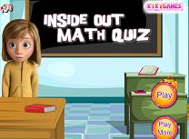 Intors pe Dos Test La Matematica