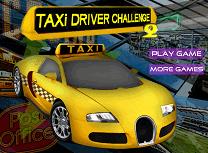 Intrecerea Taxiurilor