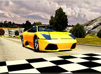Intreceri de Masini 3D