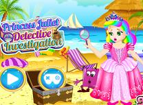 Investigatii cu Juliet