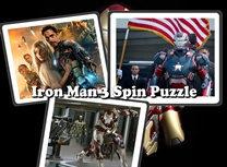 Iron Man 3 Puzzle