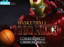 Iron Man Baschet