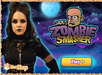 Jade Distruge Zombie