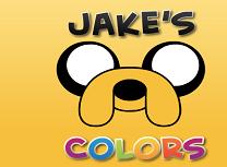 Jake si Culorile