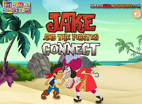 Jake si Piratii Conexiuni