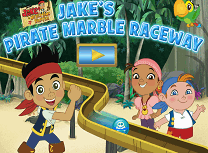 Jake si Piratii Noua Constructie
