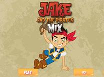 Jake si Piratii Potriviri