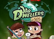 Jar Dwellers SOS de Evitat