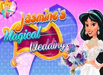 Jasmine Nunta Magica