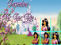 Jasmine X si 0