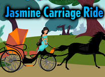 Jasmine cu Trasura