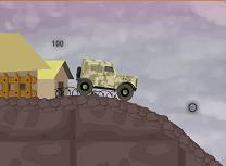 Jeep-ul Armatei