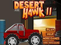 Jeepul Desertului