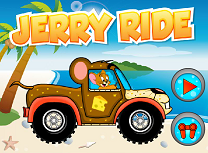 Masina lui Jerry