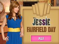 Jessie Are Grija de Hotel