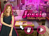 Jessie Obiecte Ascunse