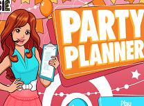 Jessie Planuieste Petrecerea